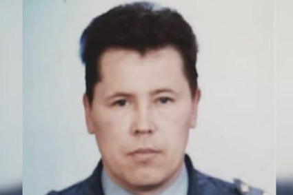 Анатолию Беляеву было 58 лет