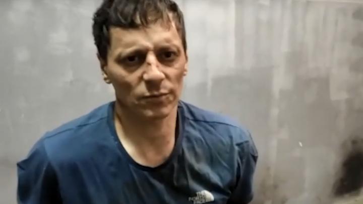 «Раскаиваюсь»: маньяк, убивший двух девочек в Рыбинске, объяснил свой поступок. Видео