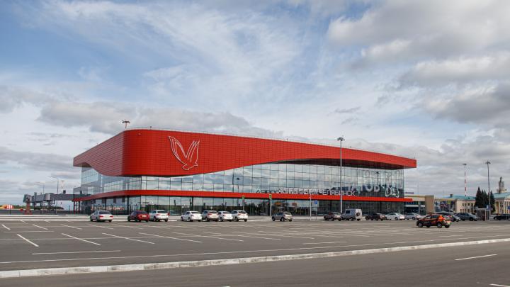 Из Челябинска запустят прямые авиарейсы в города, близкие Текслеру и его замам