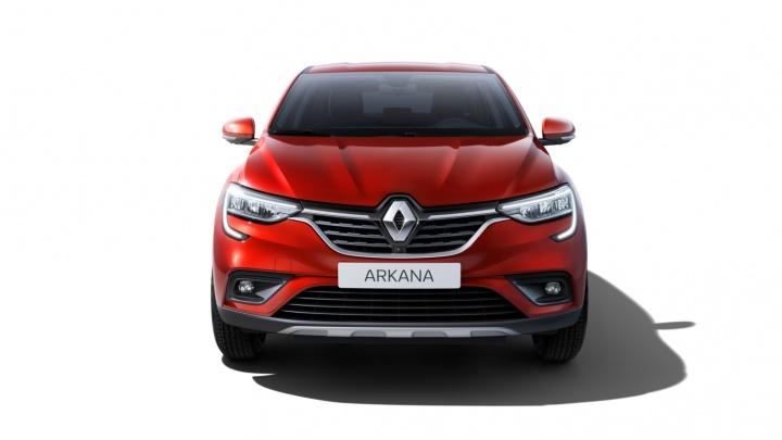 Мимо прогнозов аналитиков: «Автоград» продаст Renault Arkana по ценам прошлого года