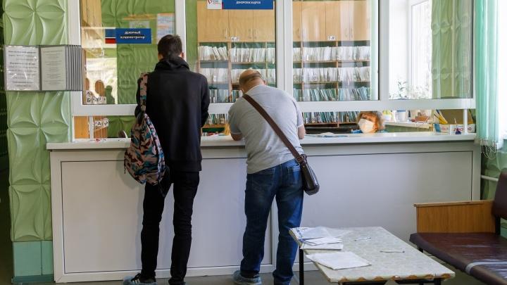 «Будем изучать побочные явления»: в Волгограде выбрали «первоиспытателей» вакцины от коронавируса