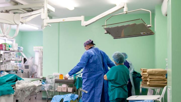 Росздравнадзор сделал выговор тюменской больнице, где сразу после выписки скончался пациент