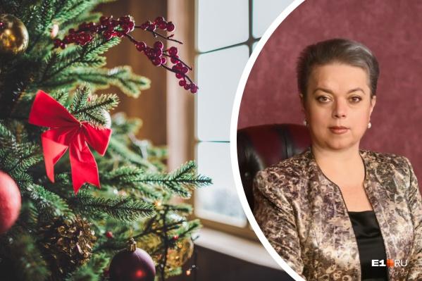 Анна Кирьянова считает, что переломным в нашей жизни станет январь 2021-го