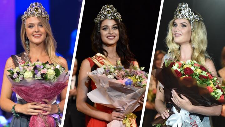 Забудьте про корону, если у вас есть фото в стиле ню: правила отбора участниц на «Мисс Екатеринбург»