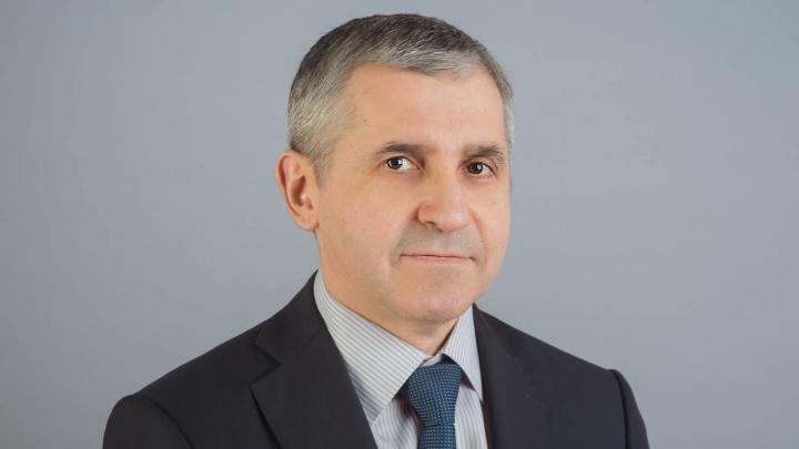 Министр транспорта Архангельской области Вадим Кривов покинул свой пост