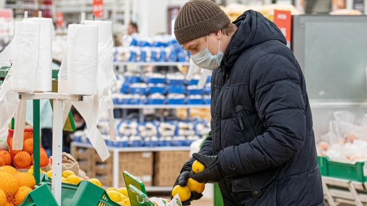 Сколько челябинцы готовы потратить на Новый год и как растут цены? Проходим опрос на 74.RU