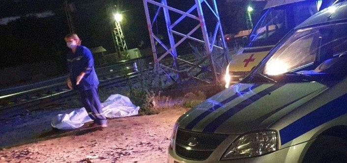 Скорая приехала за четыре минуты: в Ярославле на железнодорожной станции поезд сбил человека