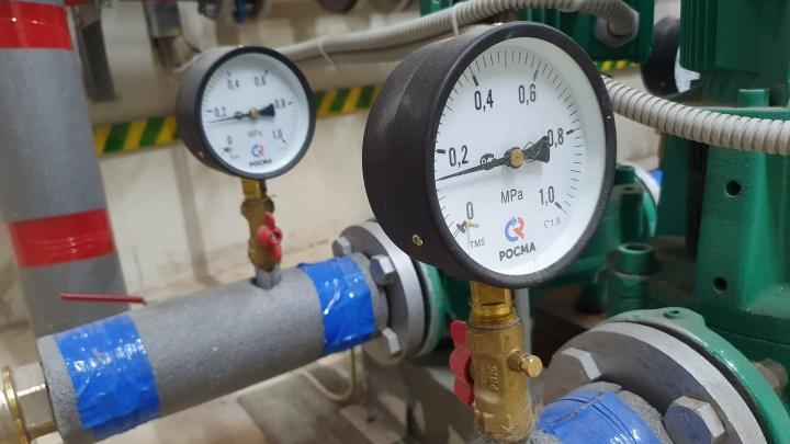 В Ярославле управляющая компания угрожает судом жителям, отказавшимся впускать газовиков