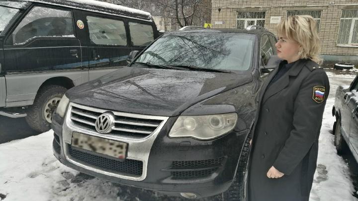 Стал Владленом: ярославец сменил имя, чтобы скрыться от приставов