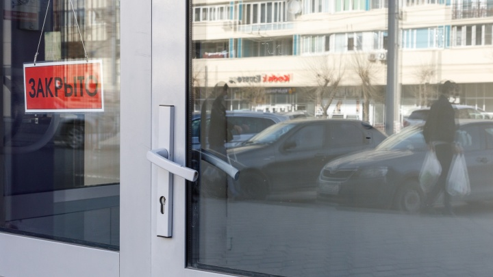 В Волгоградской области из-за нарушения коронавирусных требований закрыли парикмахерскую
