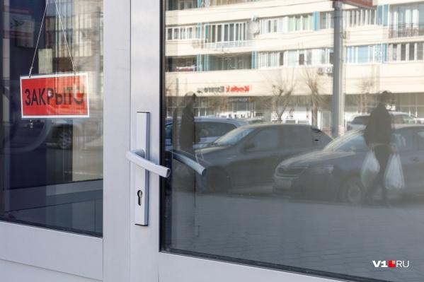 Сотрудники Роспотребнадзора нагрянули с проверкой в магазин на юге Волгограда