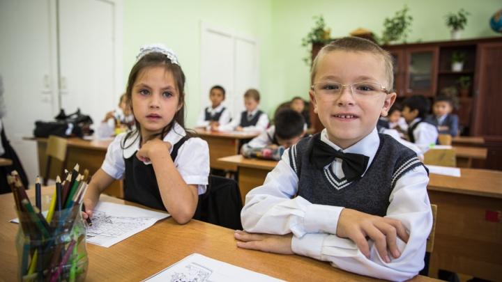 Губернатор Кузбасса заявил, что 1 сентября школы начнут работать в обычном режиме