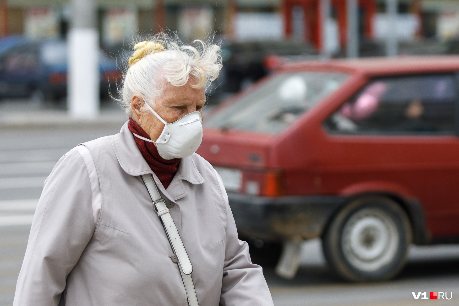По словам эпидемиолога, в регионе есть положительные примеры, когда люди старше 80 лет успешно вылечивались