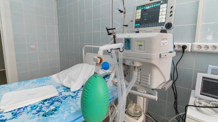 В Перми скончались два медика, инфицированных коронавирусом