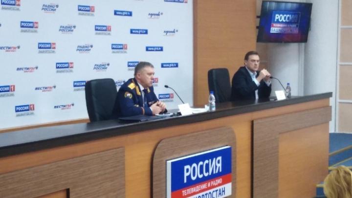 Самолет изменил курс, СК высказался по делу Мазовых, суицид в суде: самые громкие новости недели