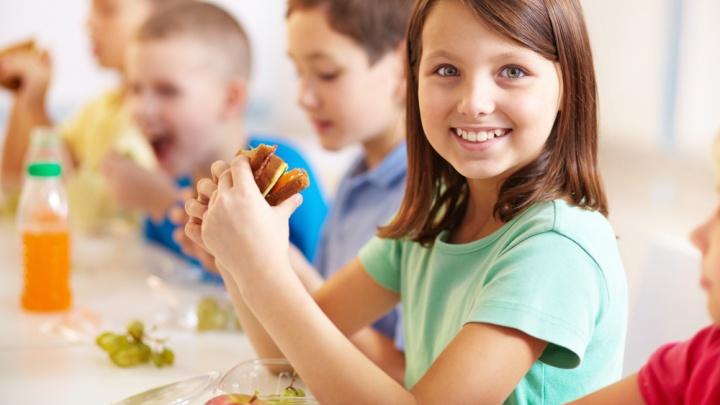 Родители в Тюменской области могут оплачивать школьное питание онлайн с помощью SberPay
