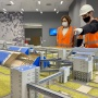 Экологические объекты Гремячинского ГОКа привлекли внимание финских промышленников