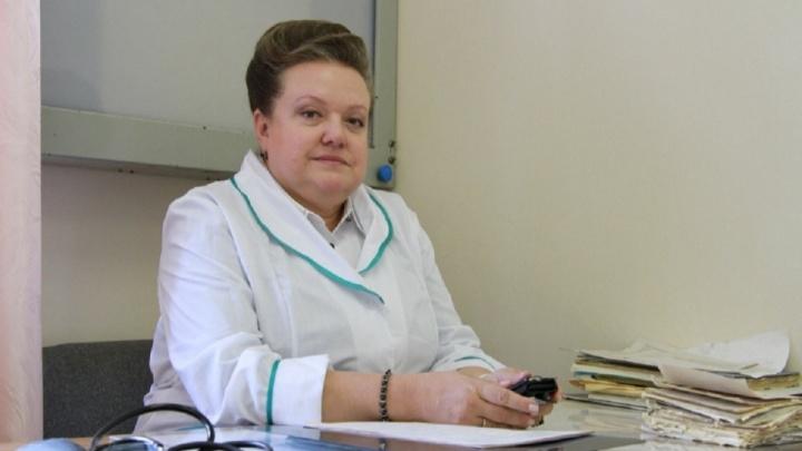 «Был материнский оттенок в ее заботе». Пермские врачи вспоминают ректора ПГМУ Ирину Корюкину