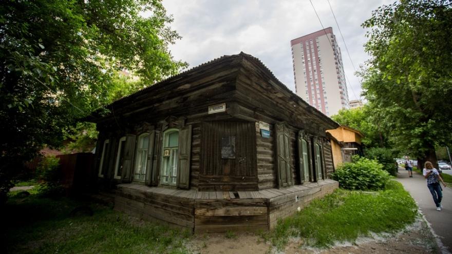 Привет из Шамышейки: удивительная история первых владельцев дома, в котором жила Янка Дягилева