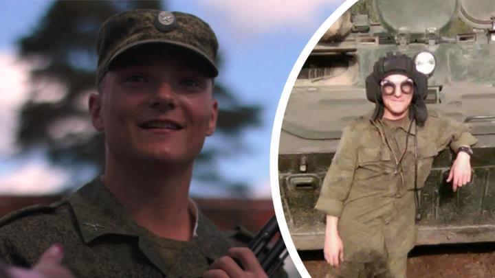 «Мам, может сбежать?»: почему солдат-контрактник из Вельска не вернулся домой живым из армии