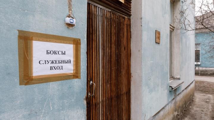 «Муж вернулся из Москвы»: в Волгоградской области подтвердили 15-й случай заражения коронавирусом