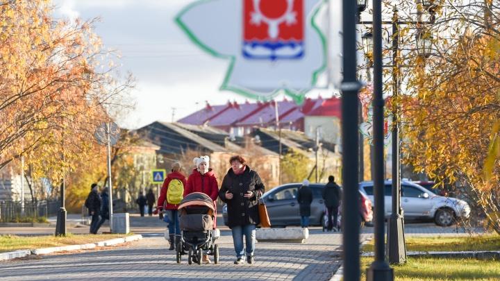 Договор между Ненецким округом и Архангельской области продлят до 2025 года
