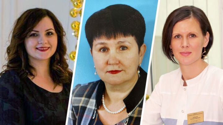 Врачи из Самарской области получат награду от Путина за борьбу с COVID