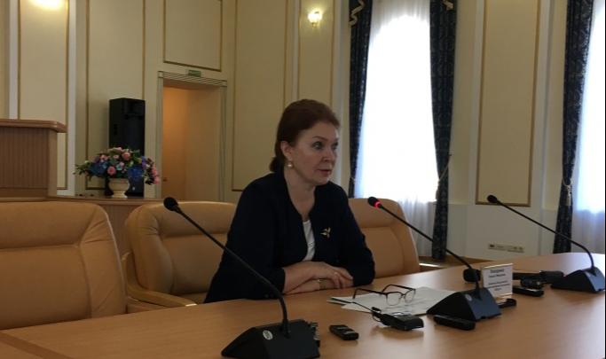 Директор Департамента здравоохранения Курганской области покидает пост