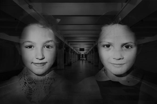 Таня и Катя бесследно исчезли 34 года назад. Сейчас обеим девочкам было бы уже больше сорока лет
