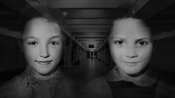 Пропавшие в метро. 34 года назад в Новосибирске бесследно исчезли две девочки