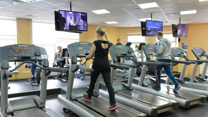 Без масок, но по записи: Роспотребнадзор рассказал, как будут работать фитнес-клубы
