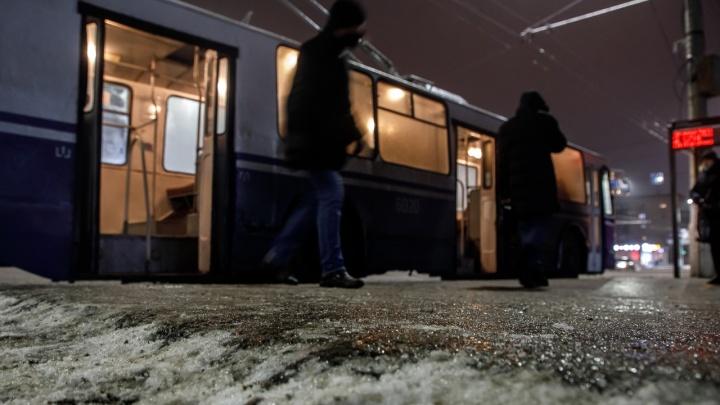 Нелетная погода: смотрим прогноз в Волгограде на выходные