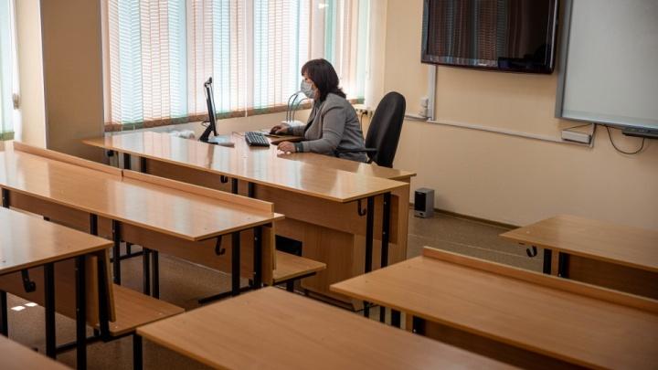 Челябинские учителя пожаловались, что их заставляют приходить в школу на каникулах в разгар COVID-19