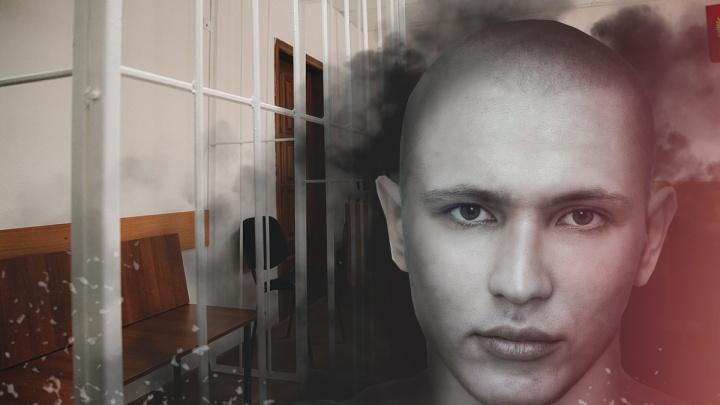 В Тюмени будут судить парня, давшего 16-летней наркотики. Она 4 месяца в тяжелом состоянии