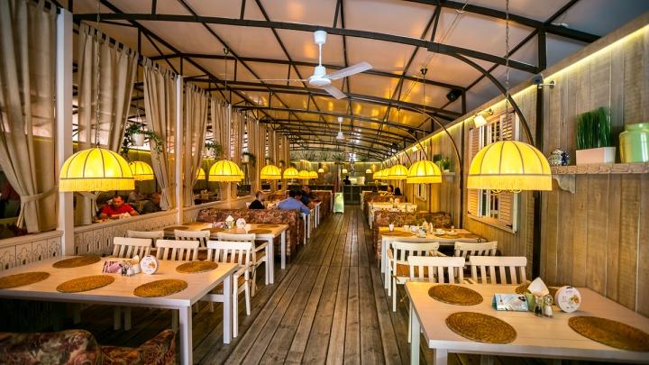 «Каждый день простоя лишает работы тысячу красноярцев»: рестораторы написали открытое письмо губернатору
