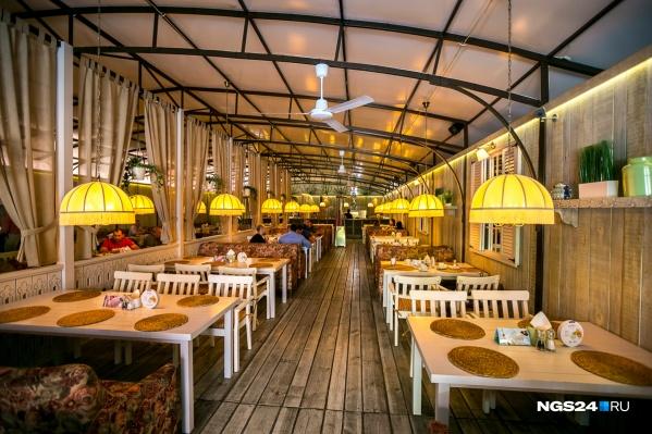 Рестораторы просят открыть свои заведения