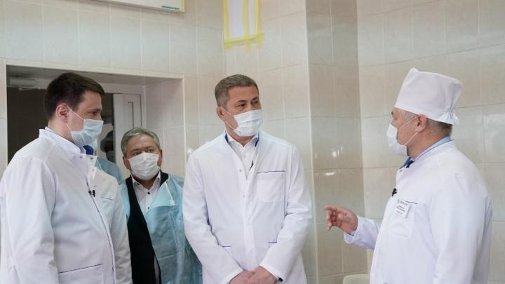 В Минздраве Башкирии и федеральном центре разошлись цифры по количеству заболевших коронавирусом