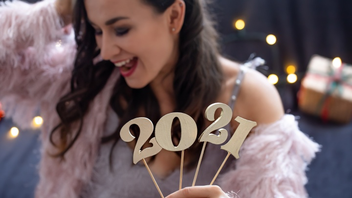 Что тебя ждет в 2021 году: магический шар предсказывает судьбу