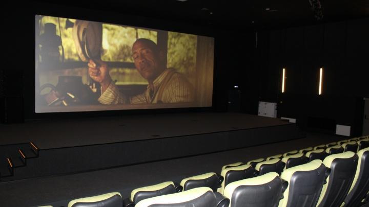В Карабаше открылся ТРК с кинотеатром, аналогов которому пока нет на Южном Урале