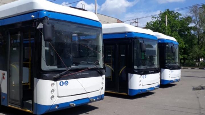 Спустя 20 лет: ростовские власти перезапустят троллейбус от Центрального рынка до Сельмаша