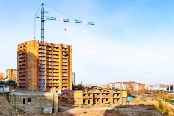 Теперь жить в домах обманутых дольщиков будут совершенно другие люди, которые в будущем купят квартиры
