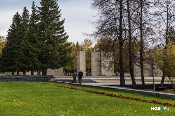 Больше всего заболевших в Ленинском районе