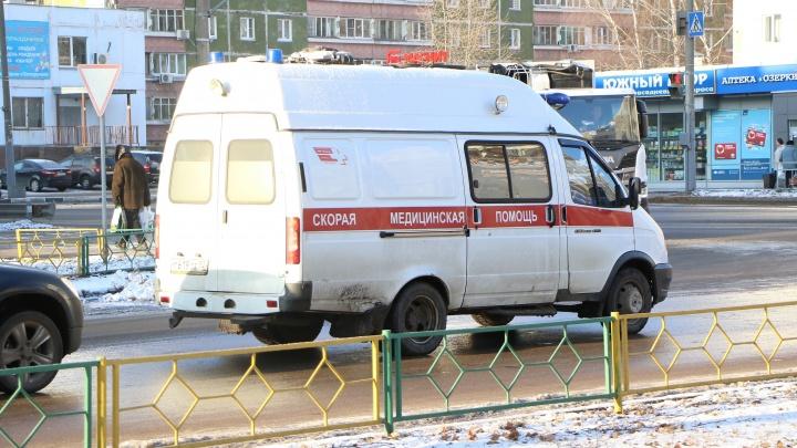 В Нижегородской области водитель неотложки попался на сбыте крупной партии наркотиков