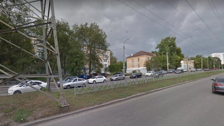 Улицы Ново-Садовую и Советской Армии опять перекроют