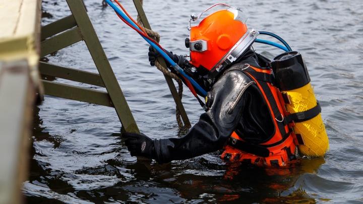 Очевидцы помогли: под Волгоградом найдено тело пропавшего рыбака