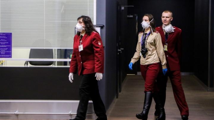 В регионе 94 новых заболевших: хроники коронавируса в Нижнем Новгороде
