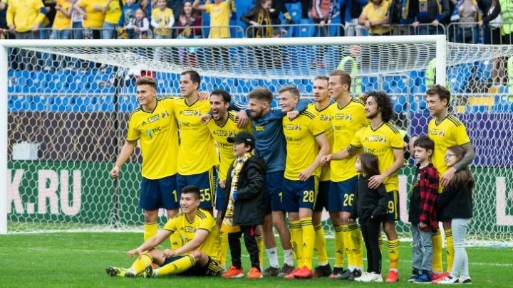 «Ростов» сыграет с «Арсеналом» основным составом. Но есть одна оговорка