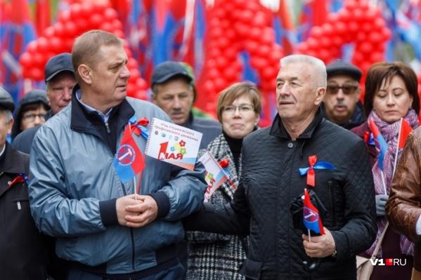 Александр Блошкин не сможет защищать законопроект, инициатором которого считается