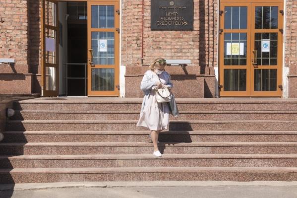 В Северодвинске почти 75% заболевших — сотрудники градообразующих предприятий