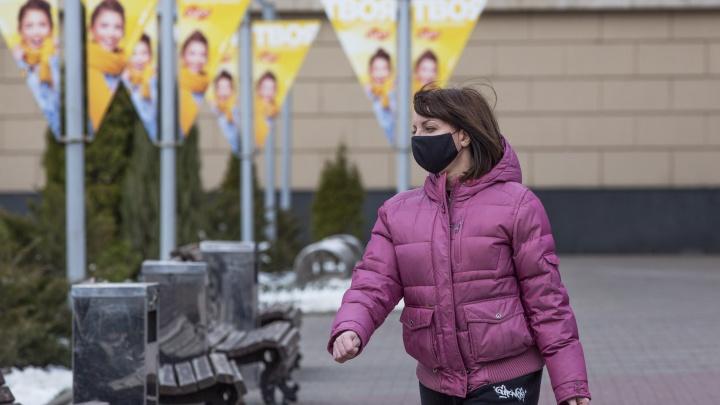В Ярославской области готовятся к введению масочного режима